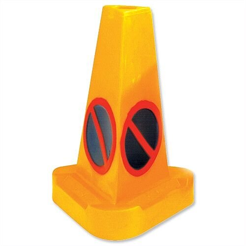 Martcare MK2 No Waiting Cone Polyethylene Height 530mm Diameter 200mm