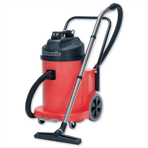 Numatic Industrial Dry Vacuum Cleaner NVQ900
