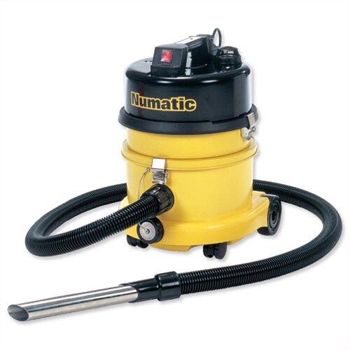 Numatic Hazardous Waste Vacuum Cleaner 1200w Motor Capacity 9 Litres Accessory-kit Ref HZQ200-2