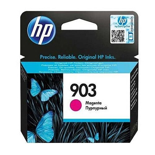 HP 903 Inkjet Cartridge Magenta T6L91AE