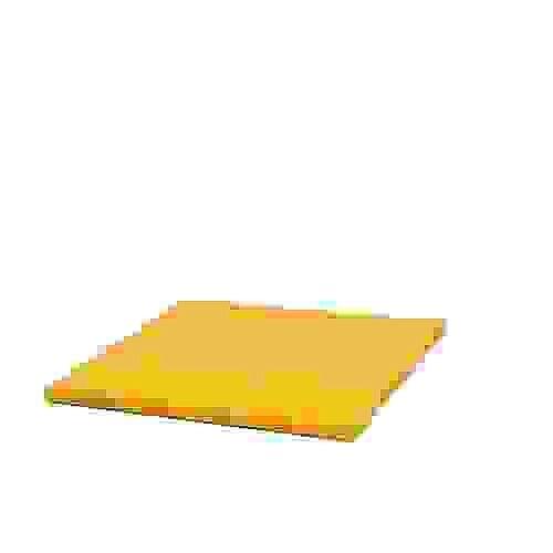 Comfort Mat - Yellow