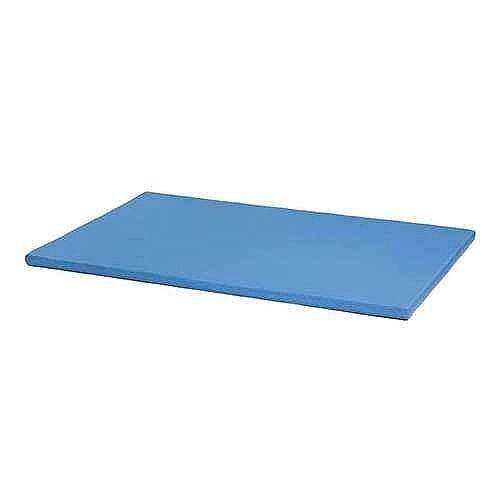 Comfort Mat - Light Blue L/W/H 1500x1000x40mm