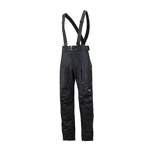 """Snickers 3888 XTR GORE-TEX Shell Trousers 38""""/30"""" Black Size 104"""
