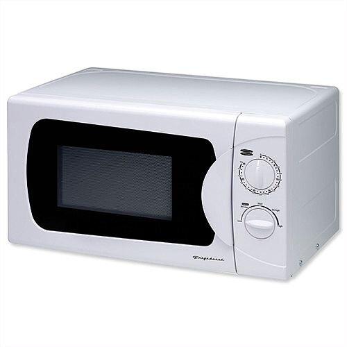 Ignenix Manual Control Microwave 700W White IG2070