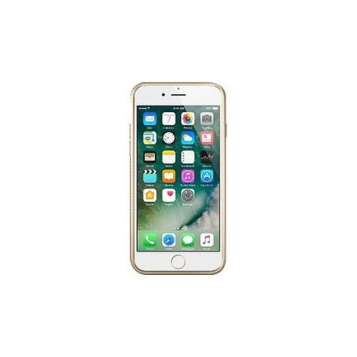 Belkin AIR PROTECT SheerForce Back Cover For Mobile Phone Apple iPhone 7 Plus Gold
