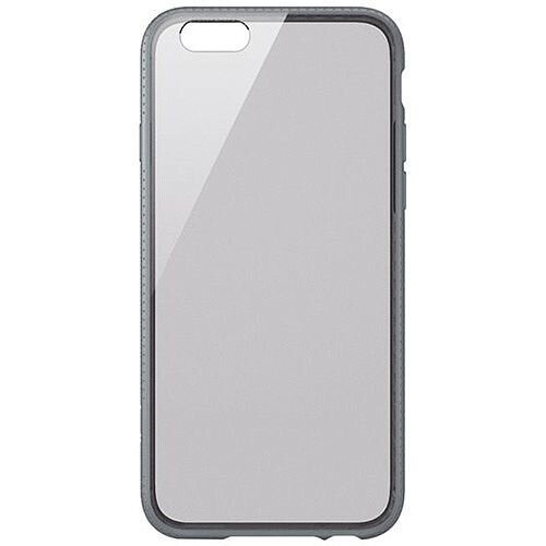 7d2ac35b10f7d9 Belkin Air Protect Sheerforce Back Cover For Apple Iphone 6 Plus 6S Plus  Space Grey - HuntOffice.ie