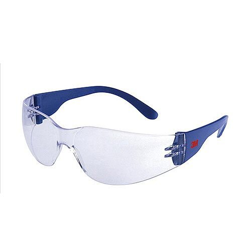 8de9a76553 3M Safety Glasses Lightweight Spectacles Anti-scratch and Anti-Fog Lenses  Clear - HuntOffice.ie Ireland