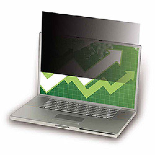 3M Laptop Privacy Filter 15in PF15.0