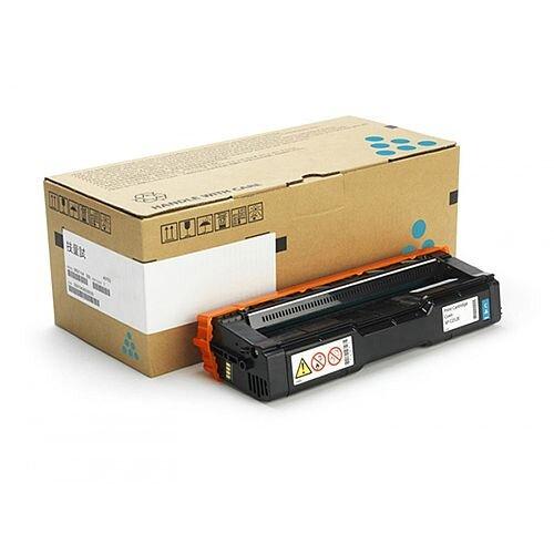 Ricoh Cyan 407532 Toner Cartridge