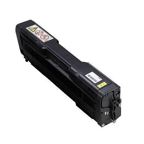 Ricoh Yellow 406351 Toner Cartridge