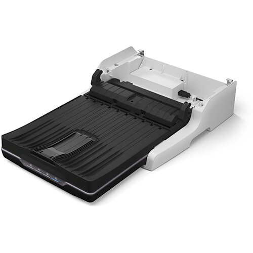 Epson - Flatbed scanner conversion kit - for Epson DS-530; WorkForce DS-530, DS-770