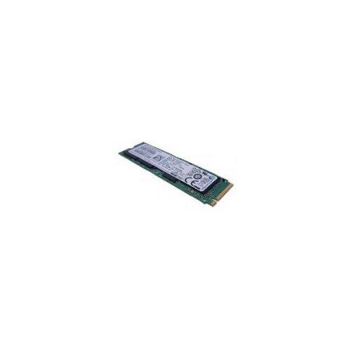 Lenovo - Solid state drive - 512 GB - internal - M.2 - PCI Express (NVMe) - for ThinkStation P310; P320; P410; P500; P510; P700; P710; P900; P910