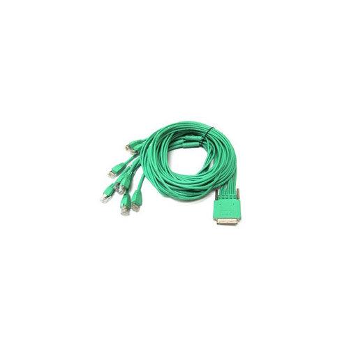 Cisco - Serial cable - for P/N: NIM-16A, NIM-16A=, NIM-24A, NIM-24A=