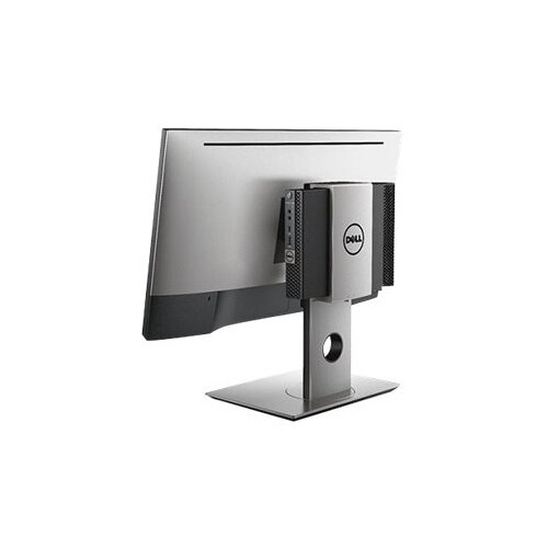 Dell Micro All-in-One Monitor/Desktop Stand Silver