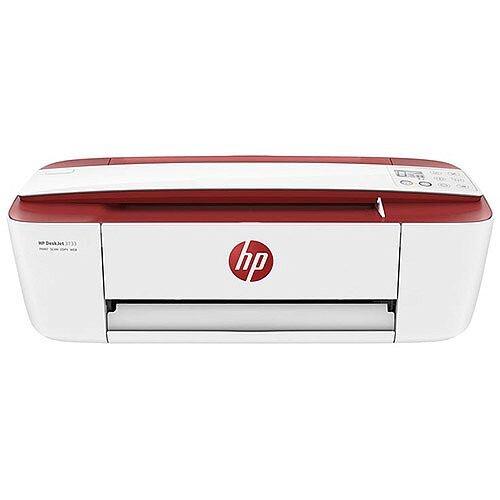 HP Deskjet 3733 All-in-One Multifunction Colour Inkjet Printer