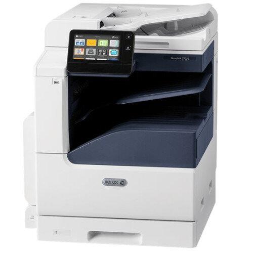 Xerox VersaLink C7020DN - A3 Multifunction Laser Printer - Print, Copy, Scan, Fax Colour - Auto Duplexing - Resolution Up to 1200 x 2400 dpi - Gigabit LAN, USB Host, USB 3.0
