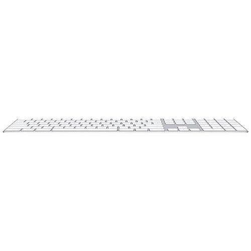 Apple Magic Keyboard With Numeric Keypad Keyboard English