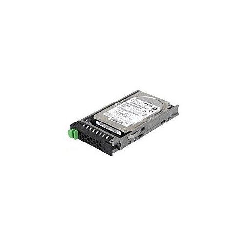 "Fujitsu - Hard drive - 4 TB - hot-swap - 3.5"" LFF - SATA 6Gb/s - NL - 7200 rpm - for PRIMERGY RX1330 M2, RX1330 M3, RX2530 M4, RX2540 M4, TX1330 M2, TX1330 M3, TX2550 M4"
