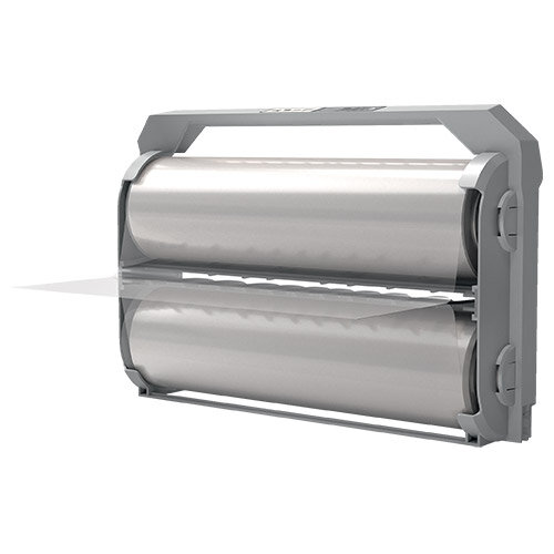 GBC Foton 30 Laminator Cartridge 100micron Film (Laminates up to 190 A4 Documents) 306mm x 42.4m - Film Roll - Clear, Gloss