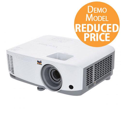 [Demo Model] ViewSonic PA503X - DLP Multimedia Projector - portable - 3D - 3600 ANSI lumens - XGA (1024 x 768) - 4:3
