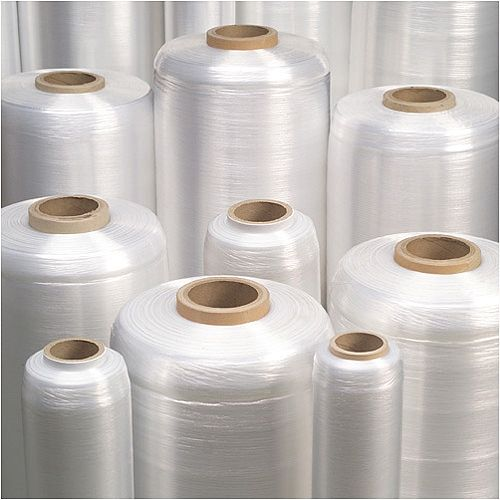 Hand Shrink Wrap 34 micron 400mmx200m NY350400200 Pack 6
