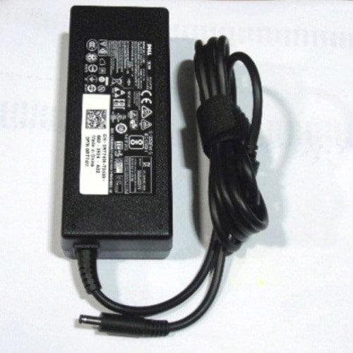 Dell - Power adapter - 90 Watt - United Kingdom
