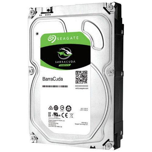 Seagate Barracuda ST2000DM008 - Internal Hard Drive - 2 TB - SATA 6Gb/s
