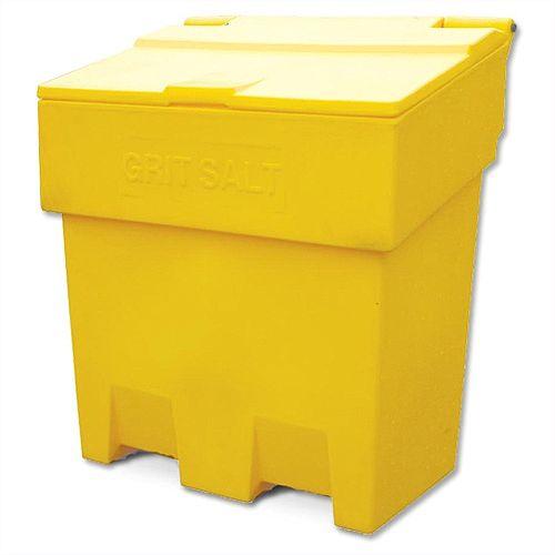 Charles Bentley Grit &Salt Bin 240kg Capacity SPC/GRIT200