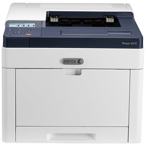 Xerox Phaser 6510V/DNI Colour Laser Printer  LED