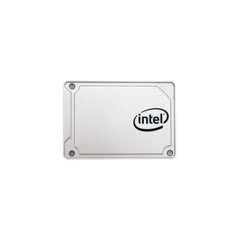 "Intel Solid-State Drive E5100s Series - Solid state drive - encrypted - 128 GB - internal - 2.5"" - SATA 6Gb/s - 256-bit AES"