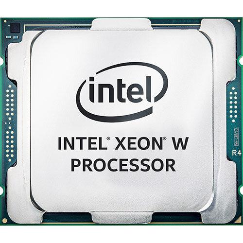 Intel Xeon W-2135 - 3.7 GHz - 6-core - 12 threads - 8.25 MB cache - LGA2066 Socket - Box