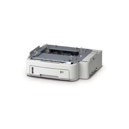 OKI 530 Sheet Additional 2nd/3rd/4th Paper Tray (Caster Base is Optional) for OKI MB760, MB770, MC760, MC770, MC780 Printers