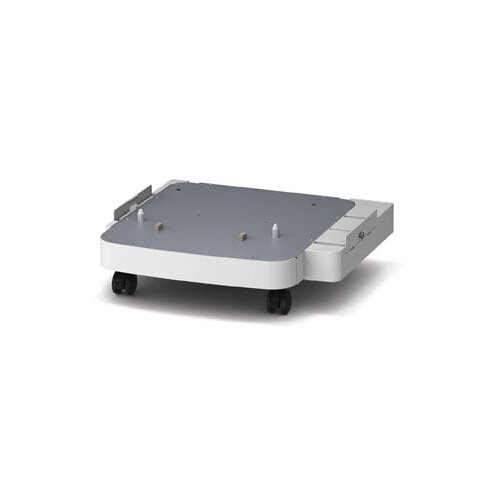 OKI Caster Base for OKI MB760, MB770, MC760, MC770, MC780 Printers
