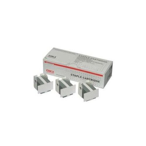 OKI 45513301 MC760/770/780 Staples 2 x 1.5K