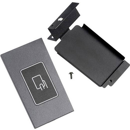 OKI IC Card Reader Locking Kit for OKI C532, C542, MC563, MC573 Printers