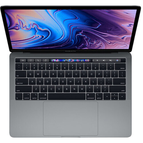 """Apple MacBook Pro with Touch Bar - 13.3"""" Laptop - Core i5 - 8 GB RAM - 512 GB SSD - English"""