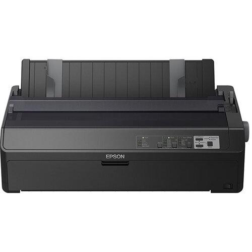 Epson FX 2190II - Monochrome - Dot-Matrix- Printer