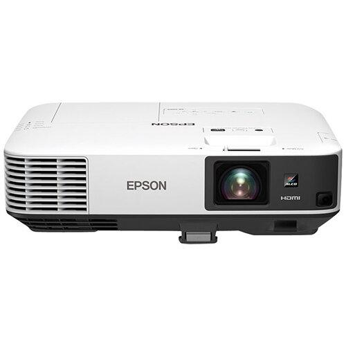 Epson EB-2065 - LCD projector - LAN - 5500 lumens