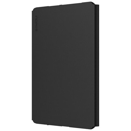 Incipio Faraday Folio - black flip cover for tablet