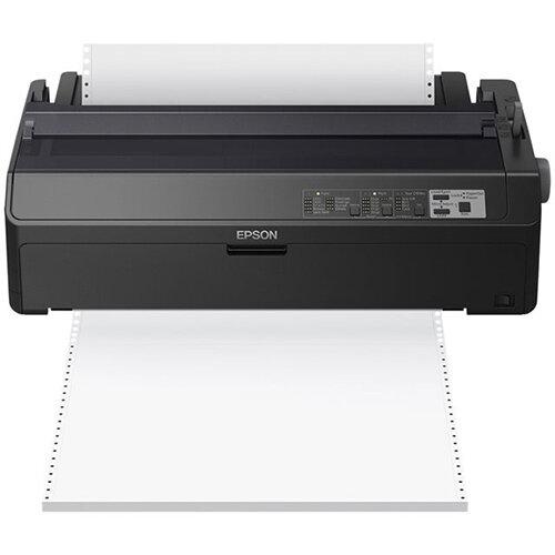 Epson LQ 2090II - Monochrome - Dot-Matrix- Printer