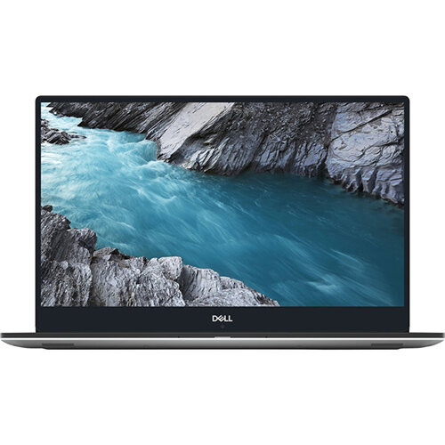 "Dell XPS 15 9570 - 15.6"" Laptop - Core i7 8750H - 16 GB RAM - 512 GB SSD"