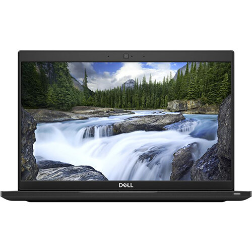"Dell Latitude 7390 - 13.3"" Laptop - Core i7 8650U - 8 GB RAM - 256 GB SSD"