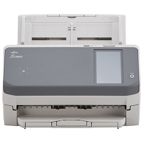 Fujitsu fi-7300NX - document scanner - desktop - Gigabit LAN,USB 3.1 Gen 1