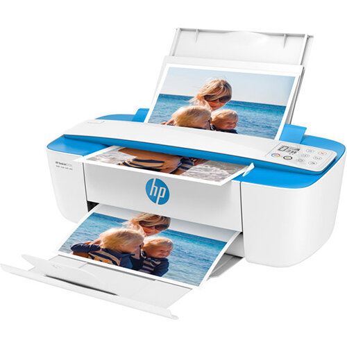HP Deskjet 3760 All-in-One Colour Ink-Jet multifunction printer