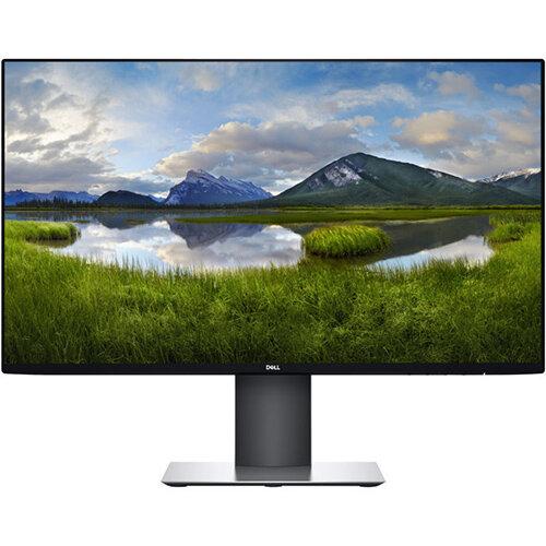 "Dell UltraSharp U2419HC - LED Computer Monitor - 24"" - 1920 x 1080 Full HD (1080p) - IPS - 250 cd/m"