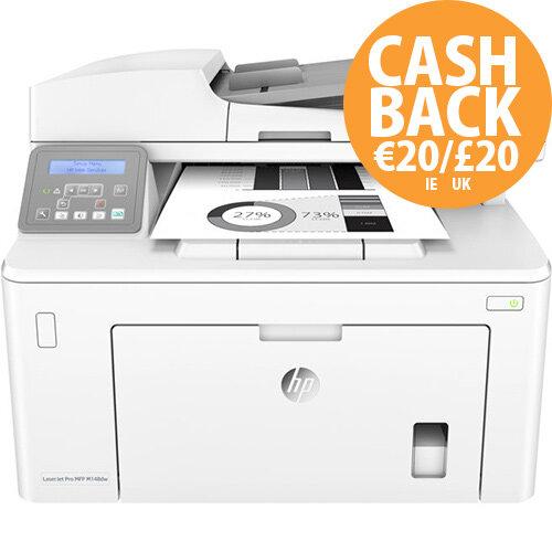 HP LaserJet Pro MFP M148dw B/W Laser multifunction printer