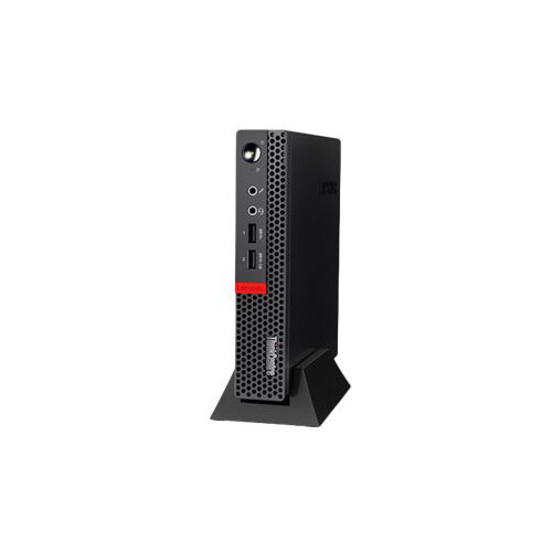 Lenovo ThinkCentre M625q - tiny desktop PC  - E2 9000e 1.5 GHz - 4 GB - 32 GB