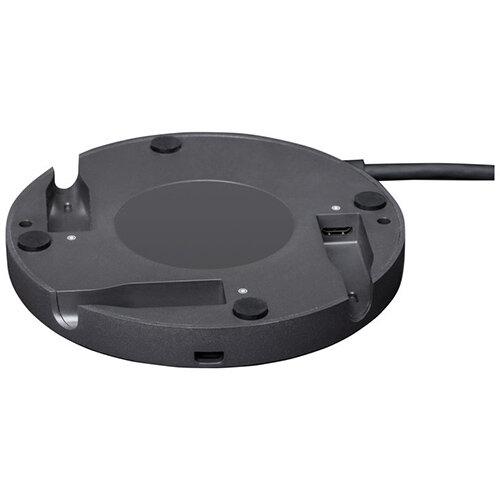 Logitech Rally Mic Pod Hub - microphone interface adapter