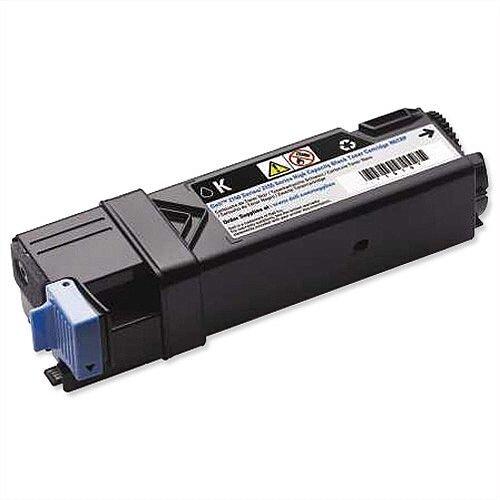 Dell N51XP Black High Yield Toner Cartridge MY5TJ 593-11040
