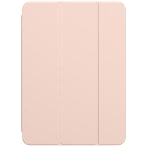 Apple Smart Folio - flip cover for tablet in Pink Sand - for 11'' iPad Pro